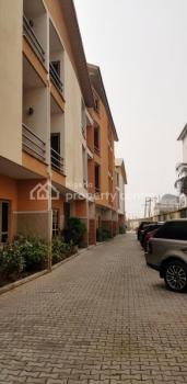 3 Bedroom Flat Plus Bq at  Abiodun Yesufu Street, Oniru, Victoria Island (vi), Lagos ₦5,000,000 per Annum, Oniru, Oniru, Victoria Island (vi), Lagos, Flat for Rent