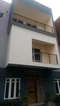 Exquisitely Finished 4 Bedroom Terrace+ 1 Maid Quarters. Ikoyi, Parkview, Ikoyi, Lagos, Terraced Duplex for Sale