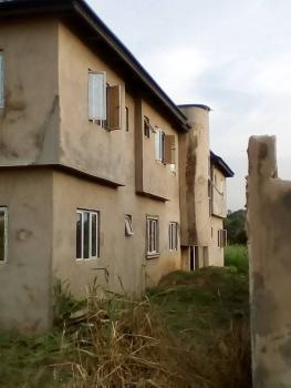 5 Bedroom Duplex + 2 Twin 2 Bedroom Flat, Sparklight Estate, Ojodu Berger Area, Berger, Arepo, Ogun, Detached Duplex for Sale