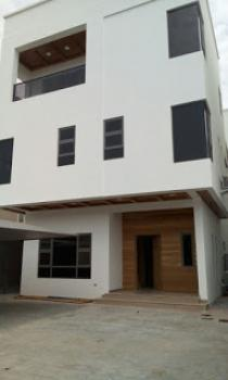Brand New 5 Bedroom Super Luxury House, Parkview, Ikoyi, Lagos, Detached Duplex for Rent