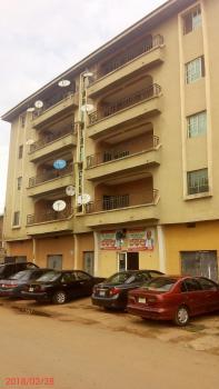 Block of 8 Flats, Off Afikpo Road, Abakaliki, Ebonyi, Block of Flats for Sale