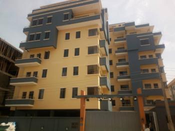 Fully Serviced Newly Built Expatriate Standard 3 Bedroom Apartment with a Room Bq, Oniru, Oniru, Victoria Island (vi), Lagos, Flat for Rent