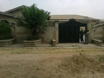 Lovely 5 Bedroom Bungalow, Oluyole, Oyo, Detached Bungalow for Sale
