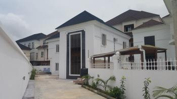 Brand New 5-bedroom Fully Detached House with Swimming Pool, Chevy View Estate, Lekki, Lagos, Detached Duplex for Sale