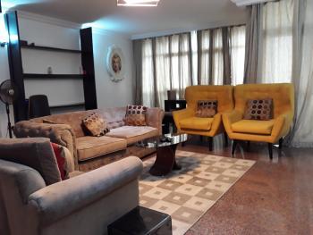 Highly Upgraded 3bedroom Furnished Massionette, 1004 Estate, Ozumba Mbadiwe Street, Oniru, Victoria Island (vi), Lagos, Flat Short Let