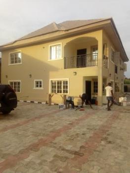 Tastefully Finished 4 Bedroom Duplex, Divine Home Estate, Thomas Estate, Ajah, Lagos, Detached Duplex for Rent