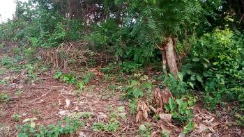 1 Plot of Land with Valid C of O Document, Laderin Extension, Abeokuta North, Ogun, Residential Land for Sale