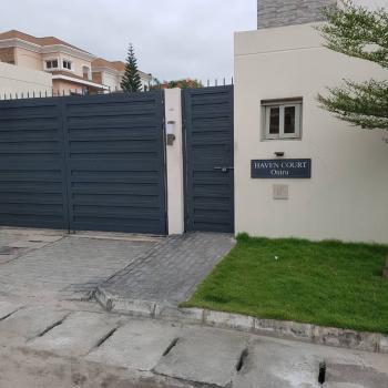 Luxury 4 Bedroom Semi Detached House, Off Palace Road, Oniru, Victoria Island (vi), Lagos, Semi-detached Duplex for Sale