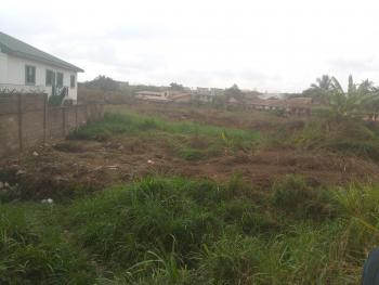 11 Plots of Land, Monetan Road, Ibadan, Oyo, Commercial Land for Rent
