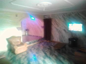 Tastefully Built 4 Bedroom Flat Bungalow Setback on a Full Plot of Land, Ayobo, Ipaja, Lagos, Flat for Sale
