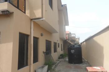 4 Bedroom Semi Detached Duplex with 1 Room B/q, Mobolaji Johnson Estate, Lekki Phase 1, Lekki, Lagos, Semi-detached Duplex for Rent