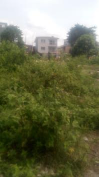 6,000sqm Waterfront, Southwest, Old Ikoyi, Ikoyi, Lagos, Commercial Land for Rent