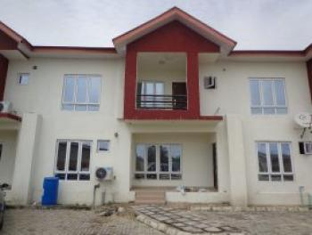 Tastefully Finished 3 Bedroom Terrace with a Room Bq, Southpointe Estate, Off Orchid Road, By Second Toll Gate, Lekki, Lagos, Terraced Duplex for Rent