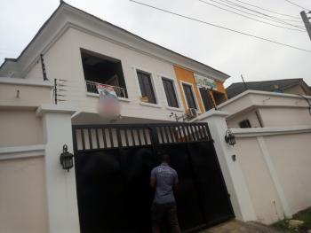 3 Bedroom Semi Detached Duplex with One Room Boys Quarter, Agungi, Lekki, Lagos, Semi-detached Duplex for Sale