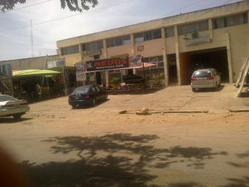 Commercial/shopping Complex, Utc Junction Lugard Road, Jos North, Plateau, Plaza / Complex / Mall for Sale