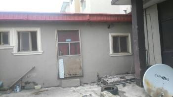 1 Bedroom Flat, Olowora, Omole Phase 2, Ikeja, Lagos, Mini Flat for Rent