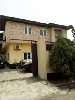 4 Bedrooms Duplex in Ojodu Estate Off Omole Phase 1, Ojodu Estate, Ojodu, Lagos, Detached Duplex for Sale