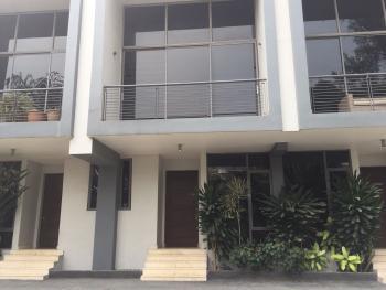 3 Bedroom Terraced Duplex, Old Ikoyi, Ikoyi, Lagos, Terraced Duplex for Rent