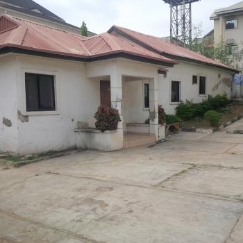 5 Bedrooms Detached Duplex with 3 Bedrooms Guest Chalet & Gate House, Off Aminu Kano Crescent, Wuse 2, Abuja, Detached Duplex for Sale