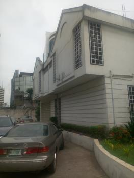 Spacious 5 Bedroom Wing of Duplex, Off Ademola Adetokunbo, Victoria Island (vi), Lagos, Detached Duplex for Rent