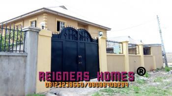 Beautiful and New Mini Flat, Very Close to Oreyo Bus Stop, Off Igbogbo Road, Ikorodu, Lagos, Mini Flat for Rent