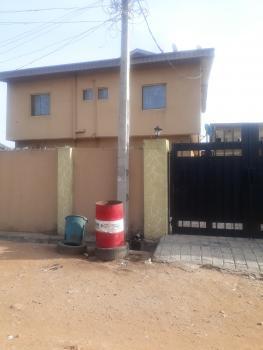 3 Bedroom Apartment, Ayedun Street, Olowo-ira, Isheri, Lagos, Flat for Rent