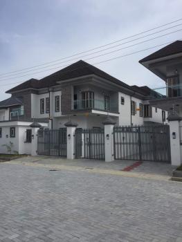 4 Bedroom Semi Detached House, Ologolo, Lekki, Lagos, Semi-detached Duplex for Sale