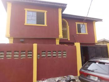 Lovely 3 Bedroom Fully Detached  Duplex, Igando, New Town, Oko Filling Bus Stop, Olofin, Isheri, Lagos, Detached Duplex for Sale