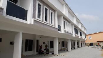 for Sale 3 Bedroom Terrace House, Orchird Road Opposite Chevron/lekki Conservatoin Centre, Victoria Crest, Lekki, Lagos, House for Sale