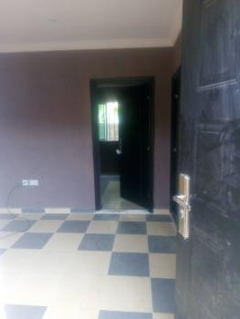 a Newly Built 1 Bedroom Flat, Ojodu, Lagos, Mini Flat for Rent