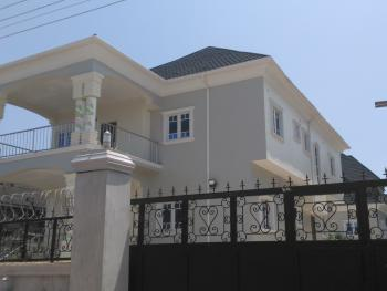 1 Bedroom Flat, Behind Sunnyvale Estate, Galadimawa, Abuja, Flat for Rent