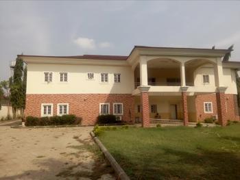 Luxury Mansion with Swimming Pool for Sale in Jabi, Off Alex Ekweme Road, Jabi, Abuja, Detached Duplex for Sale