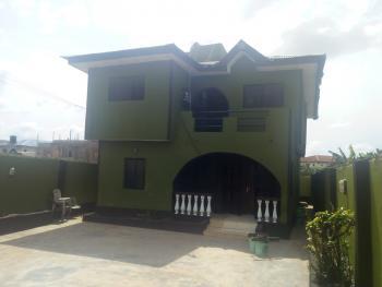 Renovated 5 Bedroom Duplex, Baruwa, Ipaja, Lagos, Flat for Sale