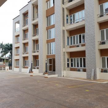 Luxurious 4 Bedroom Apartment with Bq, Sarah Court, Adeniyi Jones, Ikeja, Lagos, Flat for Sale