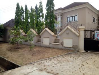 Luxury 5 Bedroom Duplex + 2 Bedroom Bq, Gwarinpa Estate, Gwarinpa, Abuja, Detached Duplex for Rent