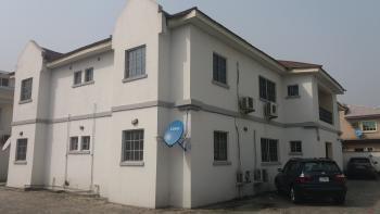 Spacious Self-serviced 3 Bedroom Flat with Bq, Off General Edwin Street, Lekki Phase 1, Lekki, Lagos, Flat for Rent