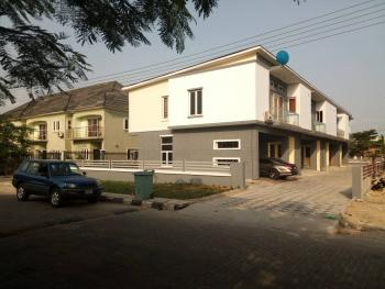 Well Finished 3 Bedroom Terrace Duplex, Ocean Bay Estate, Orchid Hotel Road, Close to, Chevy View Estate, Lekki, Lagos, Terraced Duplex for Sale