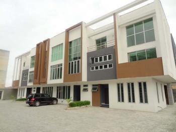 Brand New Exquisite 4 Bedroom Terrace Duplex, Esther Adeleke Street, Lekki Phase 1, Lekki, Lagos, Terraced Duplex for Sale