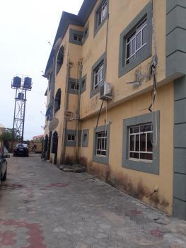 3 Bedroom Flat, Graceland Extension, Graceland Estate, Ajah, Lagos, House for Rent