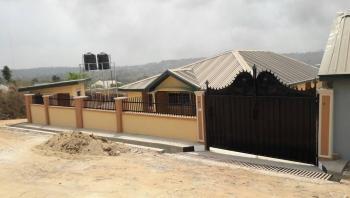 Newly Built Three Apartment House-1 Two Bedroom & 2 One Bedroom, 1 Adekunjo Adeosun Street, Ajebo Road Housing Estate, Kemta, Abeokuta North, Ogun, Block of Flats for Sale