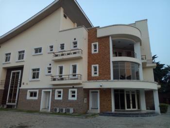 Newly Built Luxury 1 Bedroom, Old Ikoyi, Ikoyi, Lagos, Mini Flat for Rent