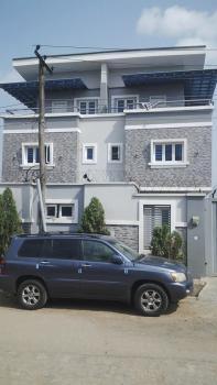 4 Bedroom Semi Detached, Ojota, Lagos, Semi-detached Duplex for Sale