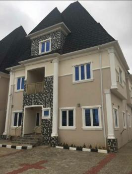 5 Bedroom Duplex +bq, Wuye, Abuja, Semi-detached Duplex for Sale
