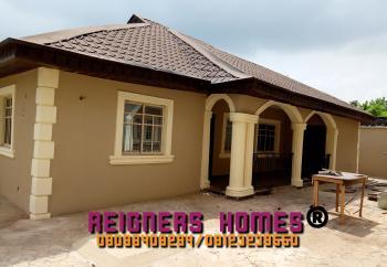 Luxury Completed 3 Bedroom Flat, Igbe, Off Ijede Road, Ikorodu, Lagos, Detached Bungalow for Rent