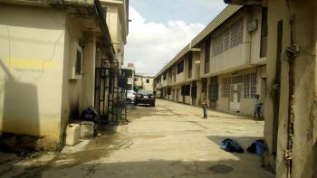 4 Numbers of 4 Bedroom Duplex with 3 & 2 Bedroom and Min Flats, Thomas Street, Aguda, Surulere, Lagos, Block of Flats for Sale