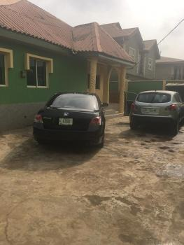 5 Bedroom Bungalow &  Another Two Bedroom Flat, with C of O, Mowe Ofada, Ogun, Detached Bungalow for Sale