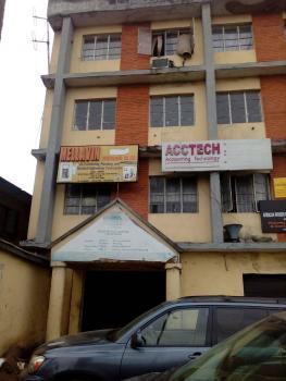 3 Storey Building, Western Avenue/ Shifawu Street, Surulere, Lagos, Plaza / Complex / Mall for Sale