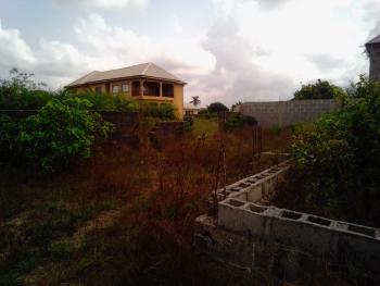 Plot of Land, Adedeji Kola Street, Off Davitech Filling Station, Orinbanwa, Eputu, Ibeju Lekki, Lagos, Residential Land for Sale
