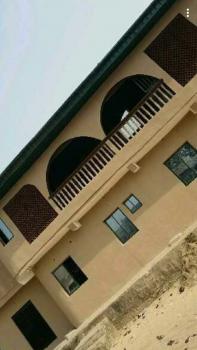 2 Bedroom Flats, Igbede, Near Alaba International Market, Alaba, Ojo, Lagos, Self Contained (studio) Flat for Rent