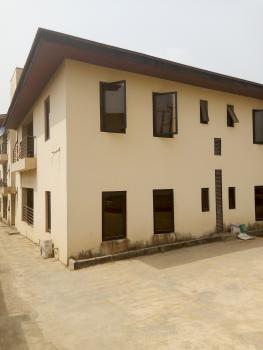 Very Spacious 3 Bedroom Flat, Phase 1, Isheri, Lagos, Flat for Rent